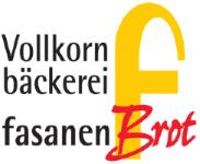 Fasanenbrot Vollkornbäckerei
