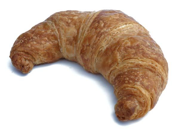 Croissant - französisch