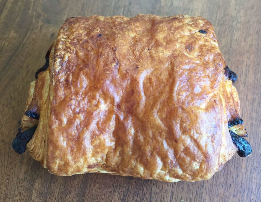 310-Schoko-Croissant - Fasanenbrot